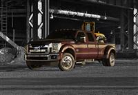 2015 Ford F-Series Super Duty image.