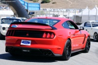2008 Shelby Mustang GT500 thumbnail image
