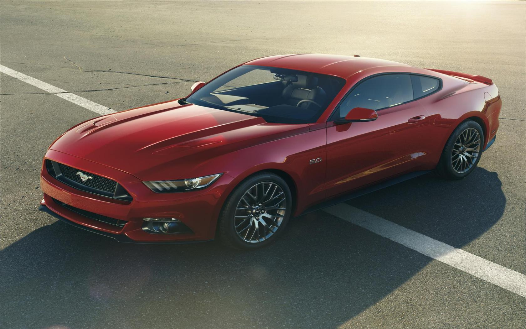 Mustang Concept >> 2015 Ford Mustang GT Image. Photo 52 of 69