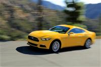 Ford Mustang Monthly Vehicle Sales