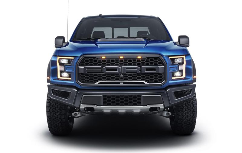 2015 ford f-150 raptor news and information - conceptcarz