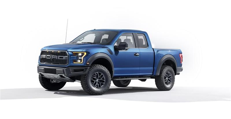 2015 ford f-150 raptor news and information
