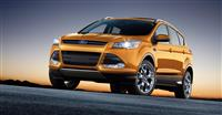 2016 Ford Escape image.