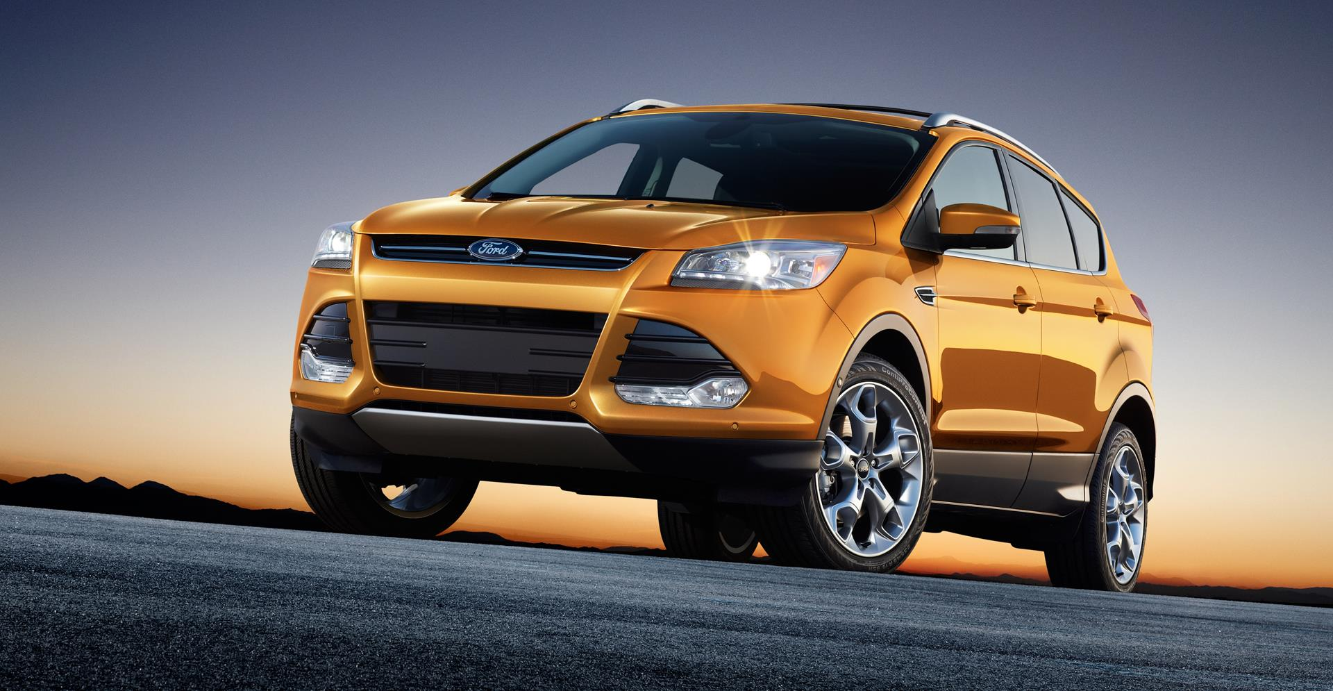 2016 ford escape news and information. Black Bedroom Furniture Sets. Home Design Ideas