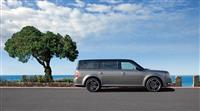Ford Flex Monthly Sales