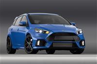 2016 Ford Focus RS image.
