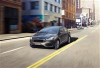 2016 Ford Focus image.