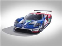 2016 Ford GT LeMans image.