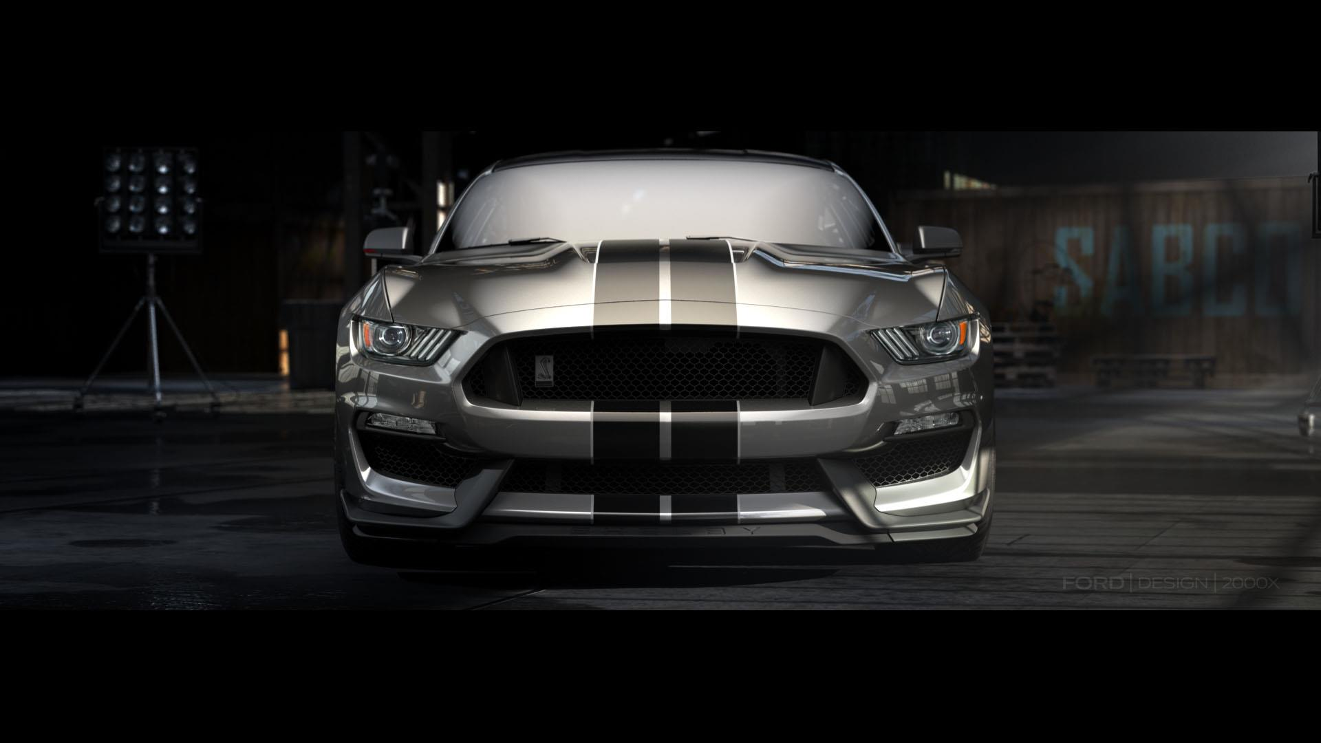 2016 Ford Mustang Shelby GT350 News and Information