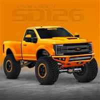 2017 Ford F-250 Project SD126 image.