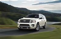 2017 Ford Expedition image.