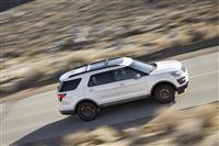 2018 Ford Explorer thumbnail image