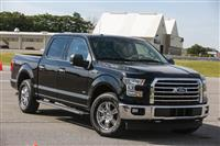 2017 Ford F-150 image.