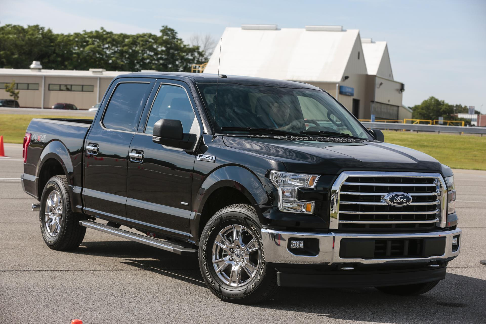 2017 ford f 150 news and information. Black Bedroom Furniture Sets. Home Design Ideas