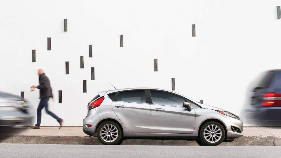 2017 Ford Fiesta Image. Photo 60 of 80