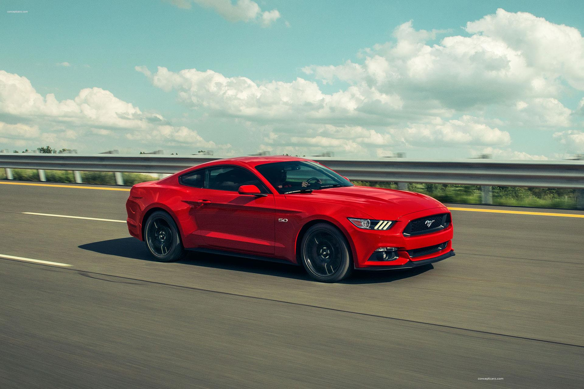 2017 Ford Mustang Image Https Images 1954 Shelby