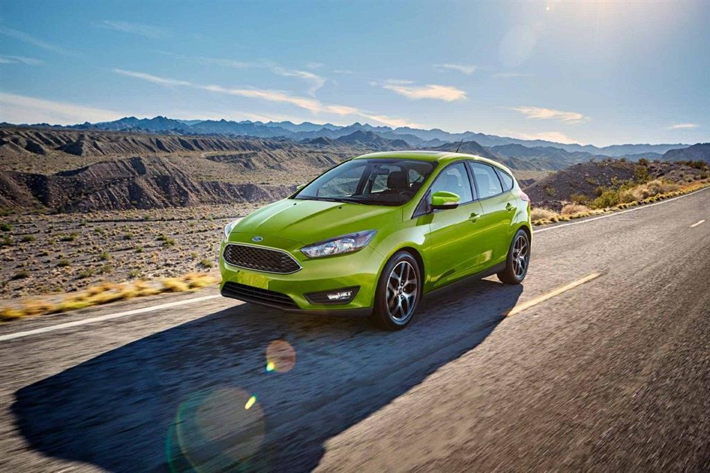 2018 ford focus technical and mechanical specifications. Black Bedroom Furniture Sets. Home Design Ideas