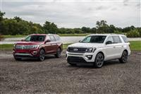 2020 Ford Expedition thumbnail image
