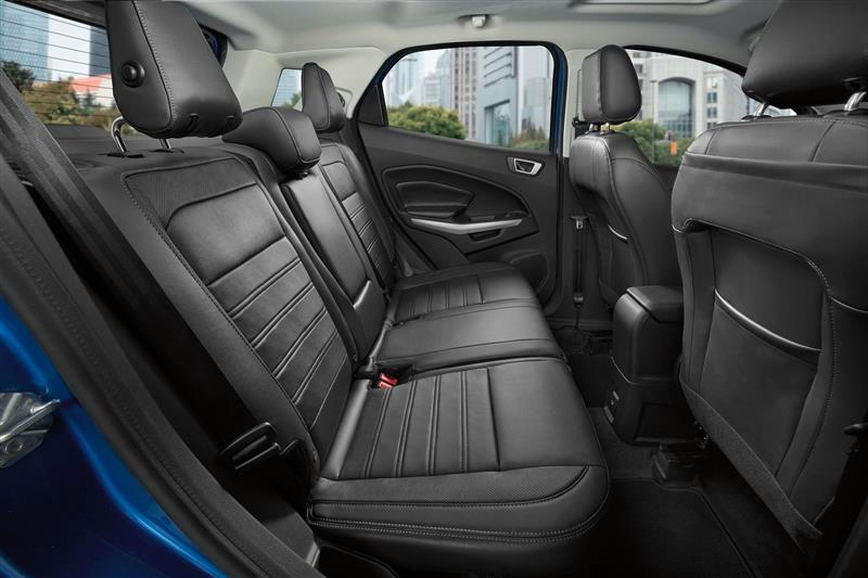2019 Ford Ecosport Images Conceptcarz Com