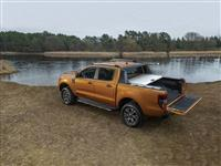 Ford Ranger EU