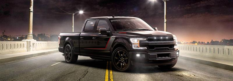 2019 Roush F-150 Nitemare News and Information