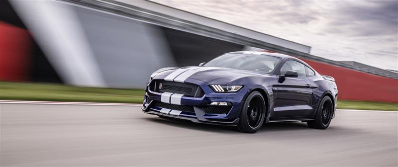 Mustang Concept >> 2019 Shelby Mustang GT350 Image. Photo 11 of 11