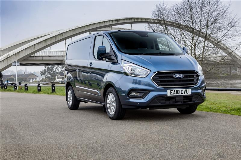 2019 ford transit custom images. Black Bedroom Furniture Sets. Home Design Ideas