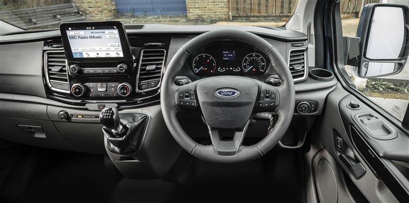 2019 Ford Transit Custom Image. Photo 15 of 29