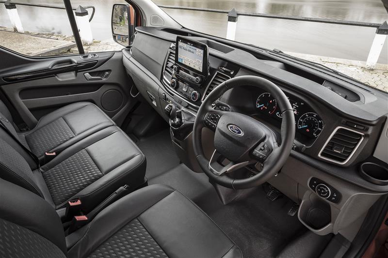 2019 Ford Transit Custom Images | conceptcarz.com