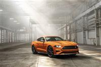 Ford Mustang Performance Package