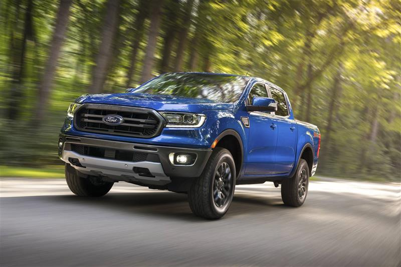 2020 Ford Ranger News And Information Conceptcarzcom