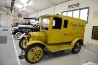 1922 Ford Model TT