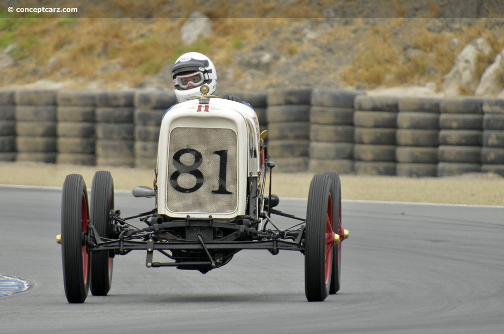 1922 Ford Model T Pictures, History, Value, Research, News ...