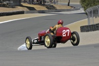 1924 Ford Frontenac.  Chassis number 14556125