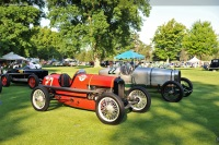 1924 Ford Frontenac