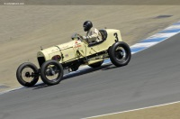 1925 Ford Frontenac Special
