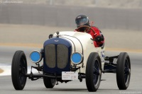 1926 Ford Model T Racer image.