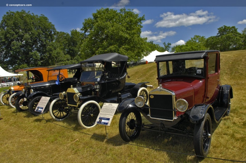 an analysis into the conception of fords model a In an attempt to entice ford into a contract  the budd-built model a - 1929 ford model a from hemmings the present body type departs from this conception.