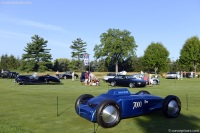 1927 Ford Modified Roadster