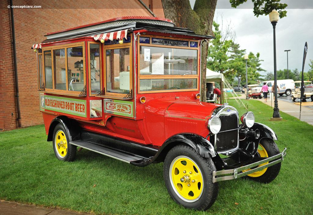Ford Aa Popcorn Dv Rmsj on 1929 Dodge Sedan