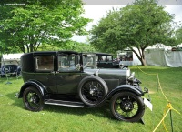 1929 Ford Model A image.