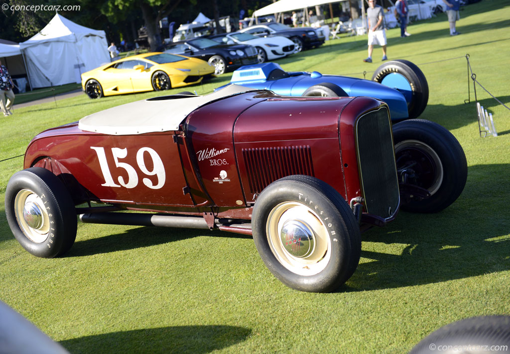 Auction Results and Sales Data for 1929 Ford Hot Rod