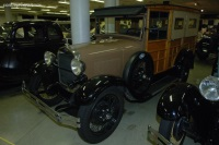 Ford Model A Station Wagon