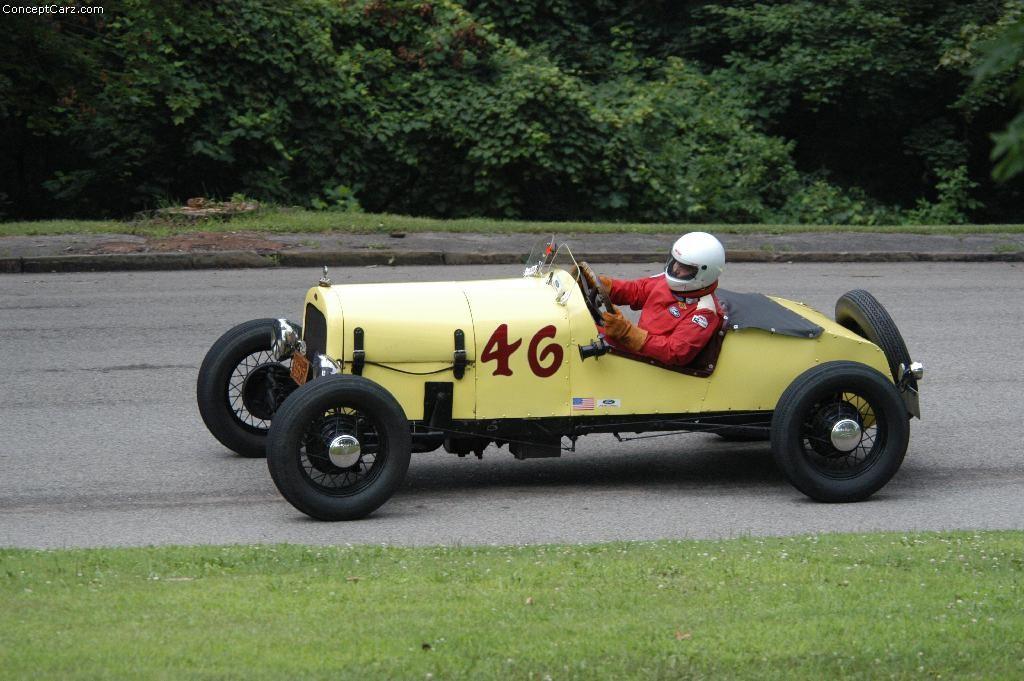 Us Grand Prix >> 1930 Ford Model A Speedster Image. Photo 28 of 32