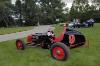 Ford  Gemsa Sprint Car