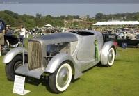 1932 Ford Special Speedster image.