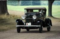 1932 Ford V-8 Model 18 image.