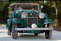 Ford Type 18 Special