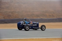1929 Ford Miller Schofield Special