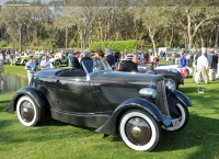1932 Ford Special Speedster